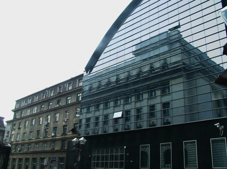 La zi pe Metropotam - Anuala de Arhitectura 2006 - prezent si perspective