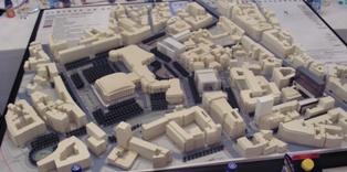 La zi pe Metropotam - Istoria fata in fata cu modernizarea