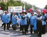 La zi pe Metropotam - Un mesaj de Ziua Europei