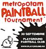La zi pe Metropotam - Metropotamu' si paintballu'