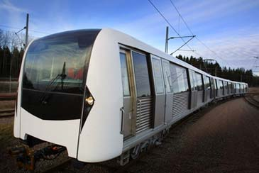trenuri noi de metrou bucuresti