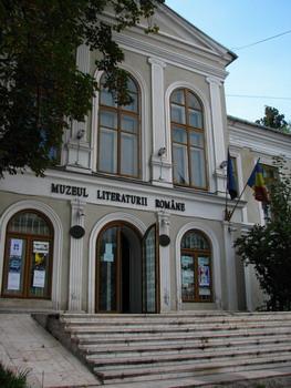 muzeu lit