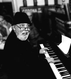 Mr jazz of Romania