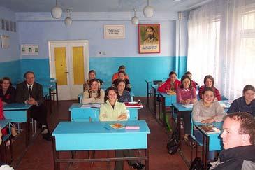 clasa