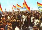 La zi pe Metropotam - Un strop de istorie - Marea Unire