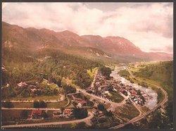 Sinaia 1890