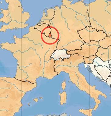 Sa Ne Cunoastem Vecinii Luxemburg La Zi Pe Metropotam