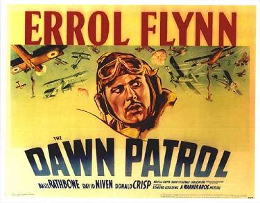 down patrol