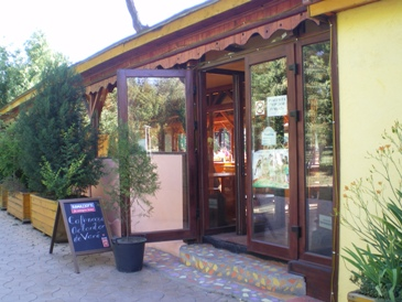 cafeneau actorilor