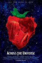 Film: Un cantec strabate lumea (Across the universe)
