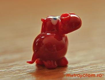 hippo murano