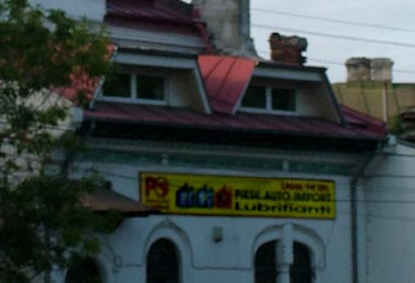 biserica magazin