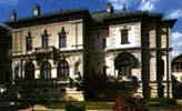 Locuri de vizitat - Palatul Cotroceni