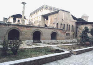 curtea veche 1