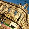 Locuri de vizitat - Calea Buzesti