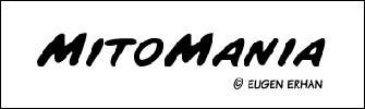 Mitomania - Mitomania - Episodul 15 - Surse de inspiratie in poezia romaneasca