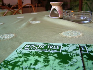 mystic tree restaurant