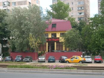 Casa Di'Angelo