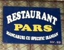 Cronici Restaurante din Bucuresti, Romania - Restaurant: Pars
