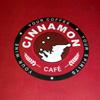 Unde Iesim in Oras? - Bar: Cinnamon Cafe