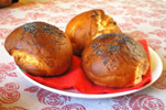 Cronici Restaurante din Romania - Restaurant: Violeta's Vintage Kitchen - primele impresii