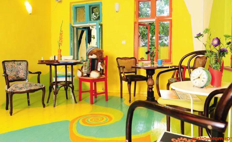 Alandala Cafe