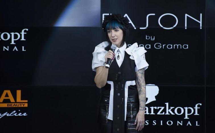 Christina Gramma lansează linia vestimentară eco-fashion UNA
