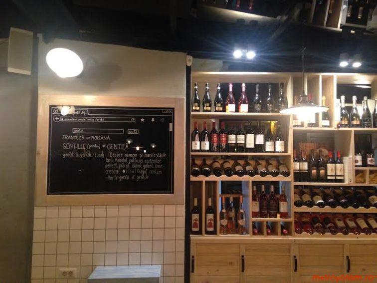 Alouette, restaurantul deschis in spate la Unirii care ne-a incantat simturile vizuale si papilele gustative