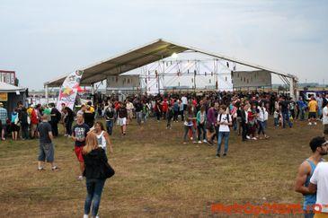 B'Estfest 2013, ziua 2