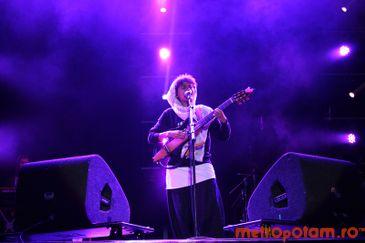 Nneka, B'Estfest 2013