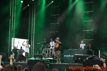 Subcarpati, B'Estfest 2013
