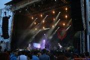 Enter Shikari, B'Estfest 2013