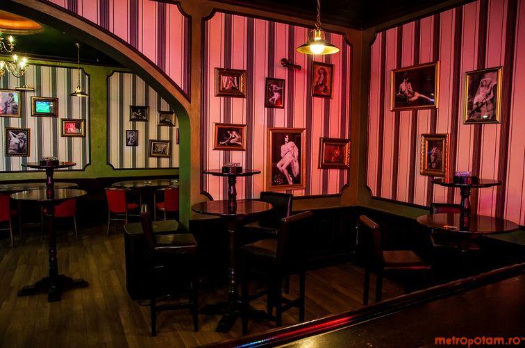 Bordello - Pub Restaurant Lounge