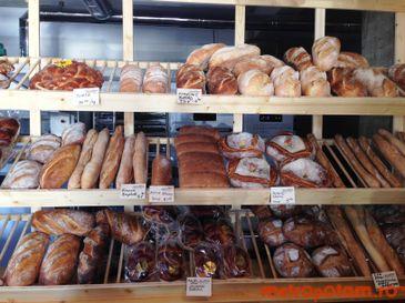 Bread & Spices