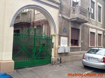 Casa din Bucuresti unde a murit Mihai Eminescu