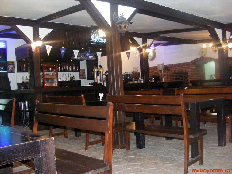 Casa Warsteiner, Bucuresti   Bar, Restaurant