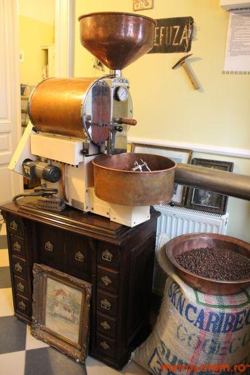 Prajitor de cafea