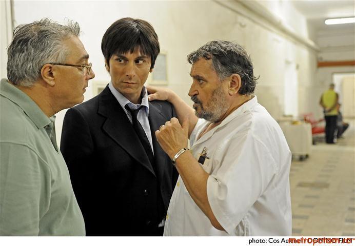 """""""Cel Ales"""" - o noua productie romaneasca, in regia lui Cristian Comeaga"""