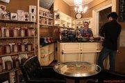Cronici Cafenele din Romania - Coffee Map Roastery pune Floreasca pe harta cafelei bune din Bucuresti