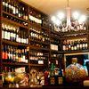 Cronici Baruri din Bucuresti, Romania - Corelli, wine bar