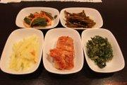 Cronici Restaurante din Bucuresti, Romania - Dami, restaurantul coreean & japonez de pe Ficusului