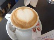 Unde Iesim in Oras? - Dolce Bacio - coffee and tea house langa Cismigiu cu atmosfera relaxanta