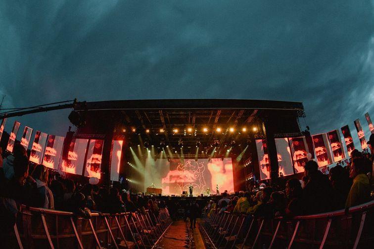 Ce festivaluri muzicale din Romania se amana pentru 2021