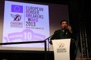 European Border Breakers Awards 2013