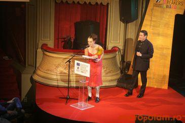 European Border Breakers Awards 2015