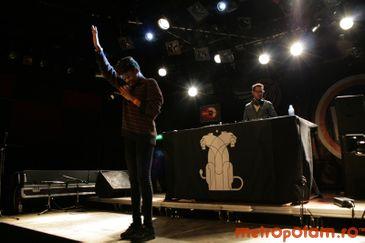 Coely, Eurosonic 2014