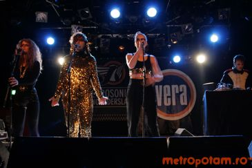 Sisy Ey, Eurosonic 2014