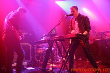 Wild Beasts, Eurosonic 2014