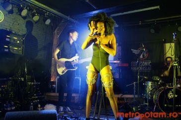 Lulu James, Eurosonic 2014