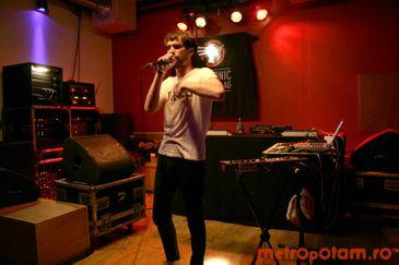 N'Toko, Eurosonic 2014